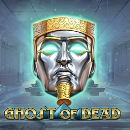"""Ghost of Dead, a new addition to Play'n Go's """"Book"""" slots"""