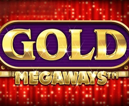 Gold Megaways, new from Big Time Gaming